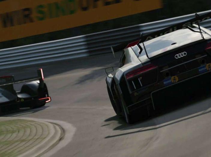 Gran Turismo 7 solo per PS4: il simulatore di guida definitivo in 4K e VR - Foto 19 di 36