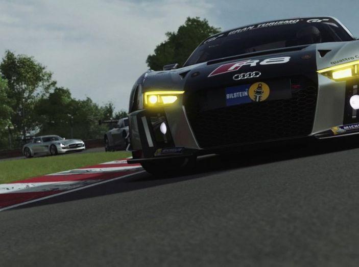 Gran Turismo 7 solo per PS4: il simulatore di guida definitivo in 4K e VR - Foto 5 di 36