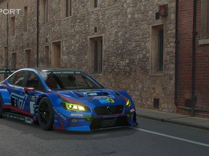 Gran Turismo 7 solo per PS4: il simulatore di guida definitivo in 4K e VR - Foto 23 di 36
