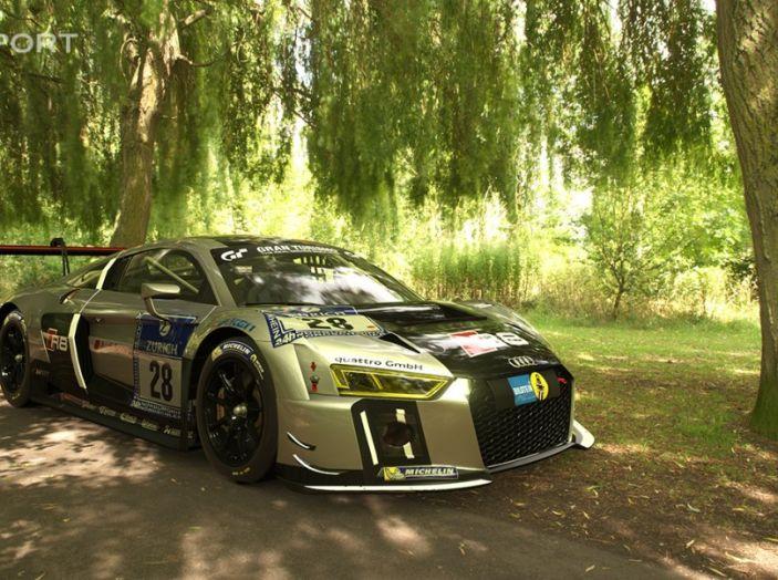 Gran Turismo 7 solo per PS4: il simulatore di guida definitivo in 4K e VR - Foto 27 di 36