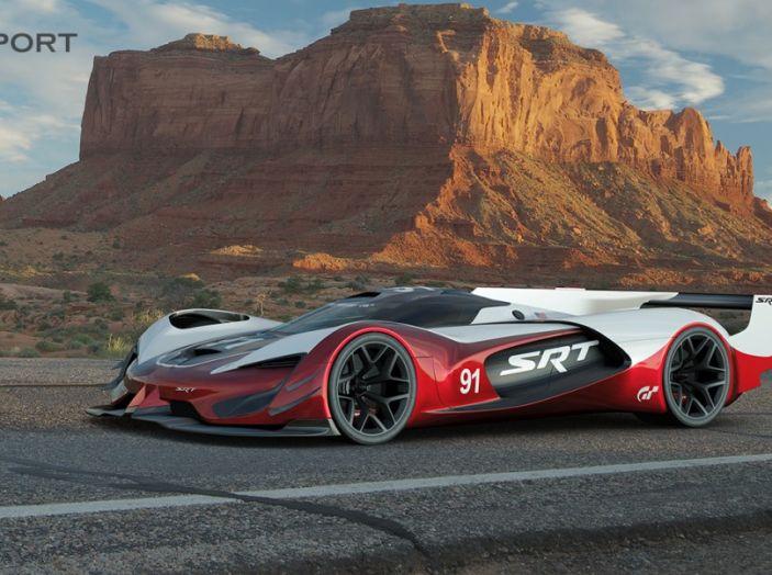 Gran Turismo 7 solo per PS4: il simulatore di guida definitivo in 4K e VR - Foto 29 di 36