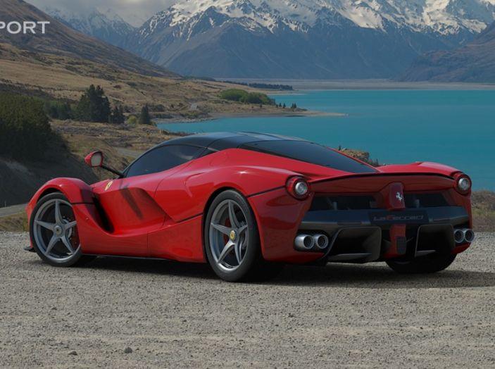 Gran Turismo 7 solo per PS4: il simulatore di guida definitivo in 4K e VR - Foto 30 di 36