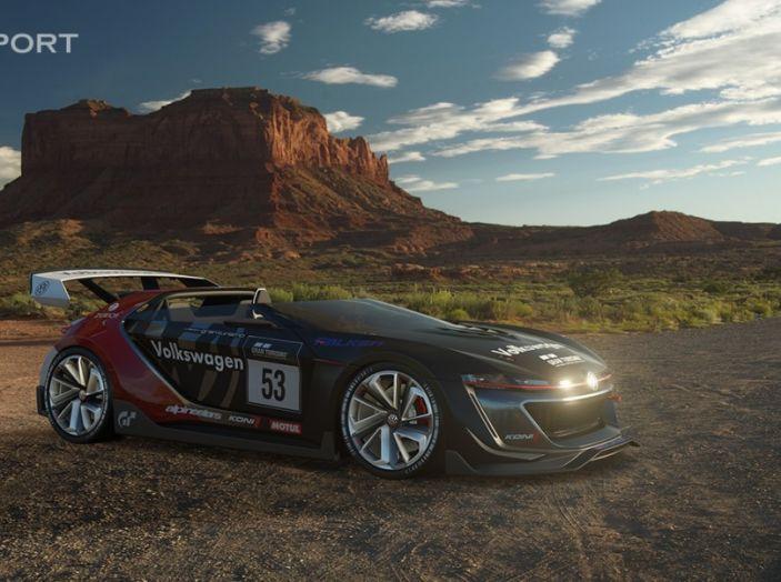 Gran Turismo 7 solo per PS4: il simulatore di guida definitivo in 4K e VR - Foto 32 di 36