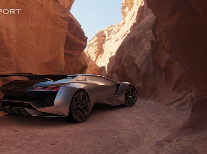 Gran Turismo 7 solo per PS4: il simulatore di guida definitivo in 4K e VR - Foto 33 di 36