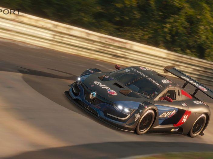 Gran Turismo 7 solo per PS4: il simulatore di guida definitivo in 4K e VR - Foto 35 di 36