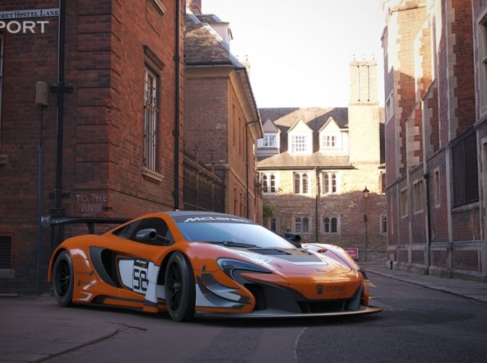 Gran Turismo 7 solo per PS4: il simulatore di guida definitivo in 4K e VR - Foto 8 di 36