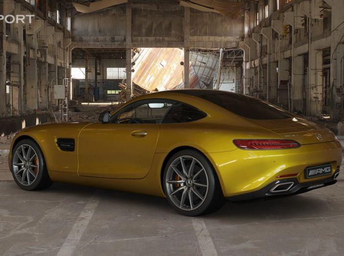 Gran Turismo 7 solo per PS4: il simulatore di guida definitivo in 4K e VR - Foto 9 di 36