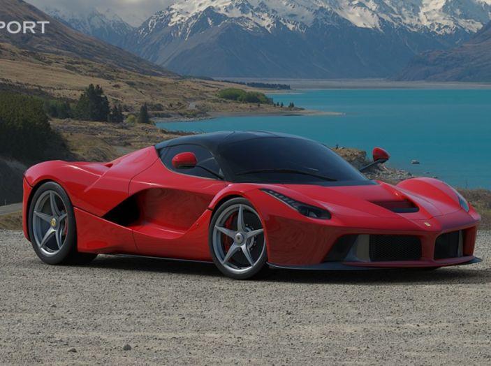 Gran Turismo 7 solo per PS4: il simulatore di guida definitivo in 4K e VR - Foto 4 di 36