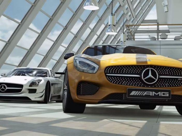 Gran Turismo 7 solo per PS4: il simulatore di guida definitivo in 4K e VR - Foto 12 di 36
