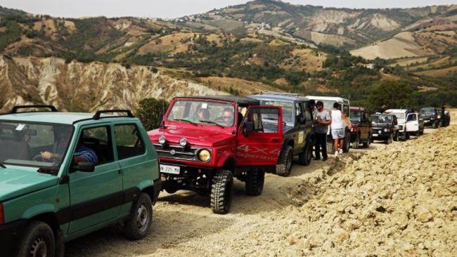 Altezza da terra delle auto: un parametro importante spesso dimenticato