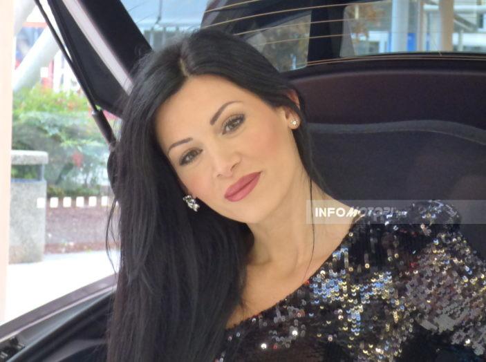 Le donne più sexy del Motor Show di Bologna 2016