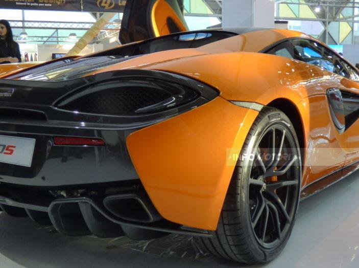 super car bologna 2016