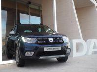 10 buoni motivi per acquistare una Dacia