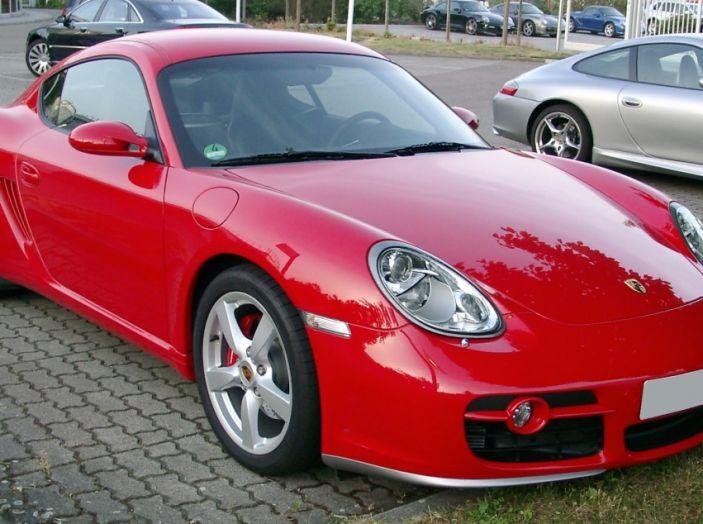 5 auto usate a trazione posteriore da comprare sotto i 20.000€