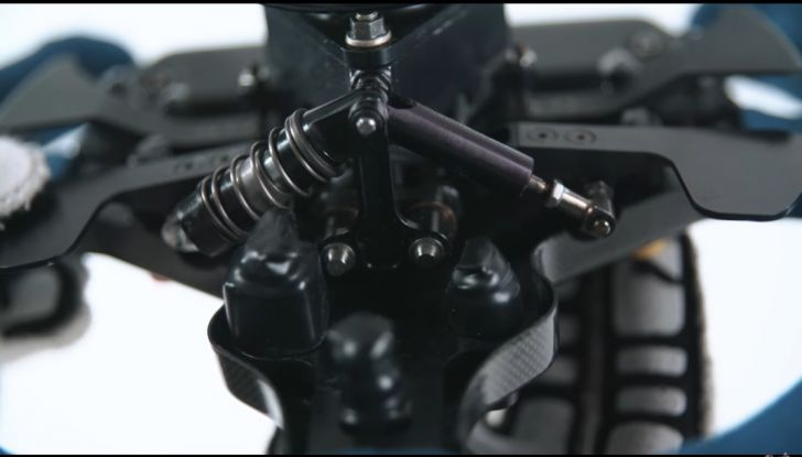 L'evoluzione del volante da Formula 1 raccontato in un video spettacolare - Foto 46 di 49