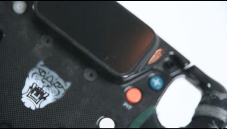 L'evoluzione del volante da Formula 1 raccontato in un video spettacolare - Foto 47 di 49