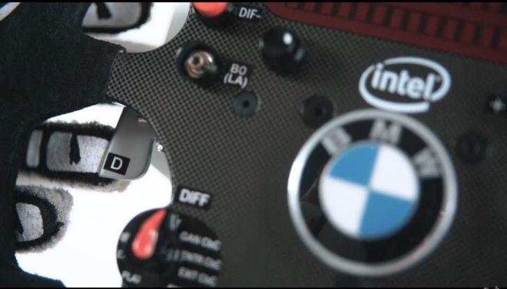L'evoluzione del volante da Formula 1 raccontato in un video spettacolare - Foto 14 di 49