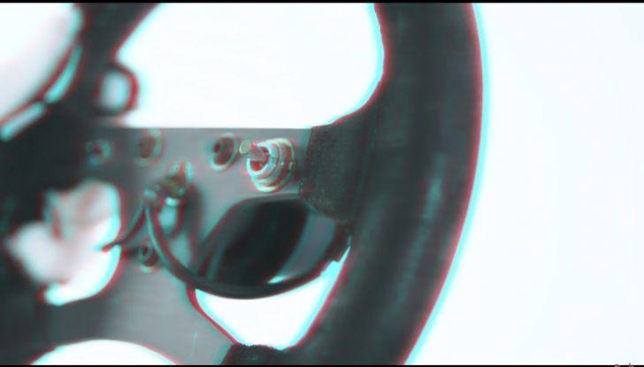 L'evoluzione del volante da Formula 1 raccontato in un video spettacolare - Foto 28 di 49