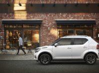 Suzuki Ignis: prova su strada e prezzi della compatta 4 posti