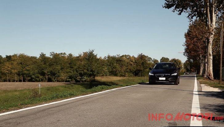 Prova su strada Volvo V40 Cross Country 2016 D2 con Volvo Selekt - Foto 15 di 22