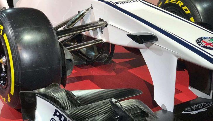 Alfa Romeo Sauber: i piloti 2018 sono Leclerc e Ericsson - Foto 12 di 27