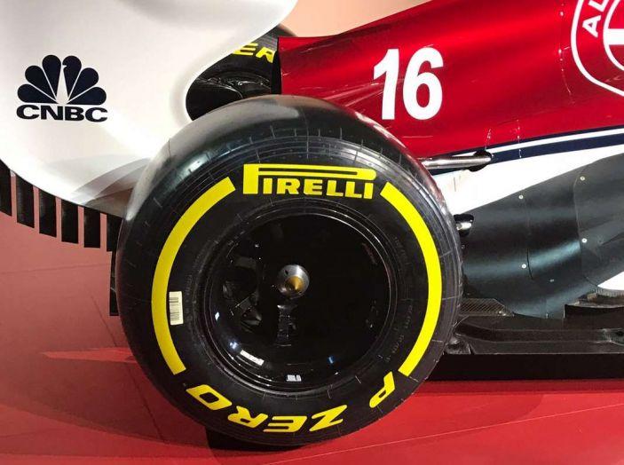 Alfa Romeo Sauber: i piloti 2018 sono Leclerc e Ericsson - Foto 20 di 27