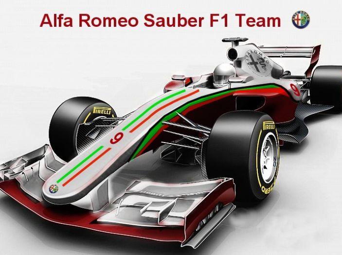 Alfa Romeo Sauber: i piloti 2018 sono Leclerc e Ericsson - Foto 14 di 27