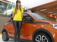 Nuova Renault Twingo GT, la piccola sportiva francese si rinnova