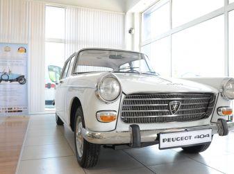 Musei Peugeot, Citroën e DS: l'heritage raccontato in Francia e in Italia