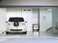 La tecnologia Vehicle to Grid e l'X-Storage di Nissan