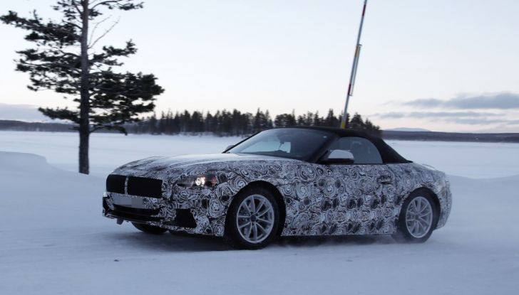 Z5 BMW
