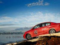 Fiat Tipo porta a termine il giro del mondo in 133 giorni