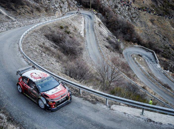 2017 WRC