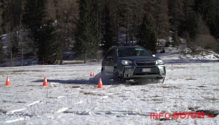 Guida Sicura Subaru (2)