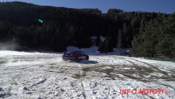 Guida Sicura Subaru consigli