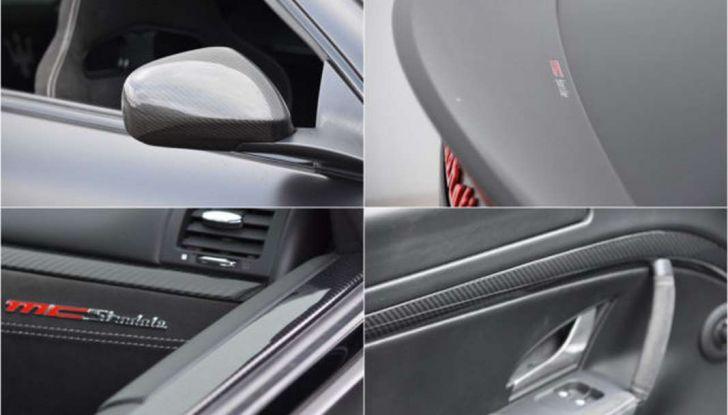 La Maserati GranTurismo MC Stradale di Lionel Messi è in vendita - Foto 7 di 15