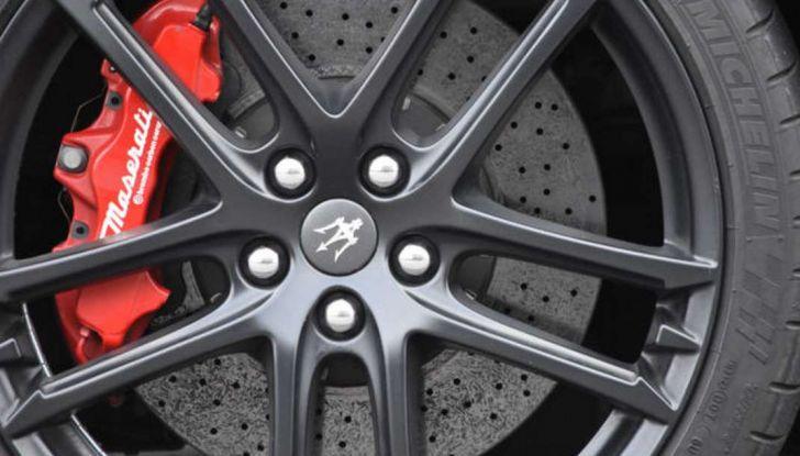 La Maserati GranTurismo MC Stradale di Lionel Messi è in vendita - Foto 6 di 15