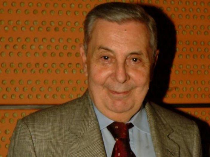 Mario Poltronieri Addio