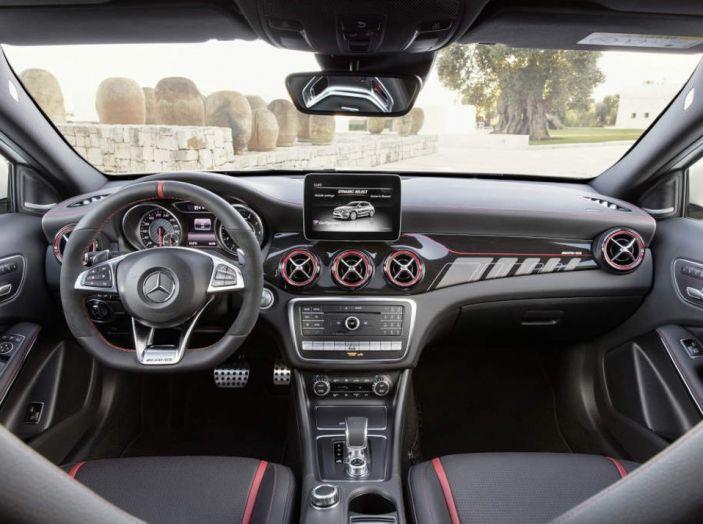 Mercedes GLA: motorizzazioni, allestimenti e dispositivi di sicurezza - Foto 5 di 30