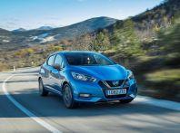 Nissan Micra: la gamma completa con tutti i prezzi