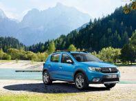 Nuova Dacia Sandero Stepway: prova su strada e impressioni di guida