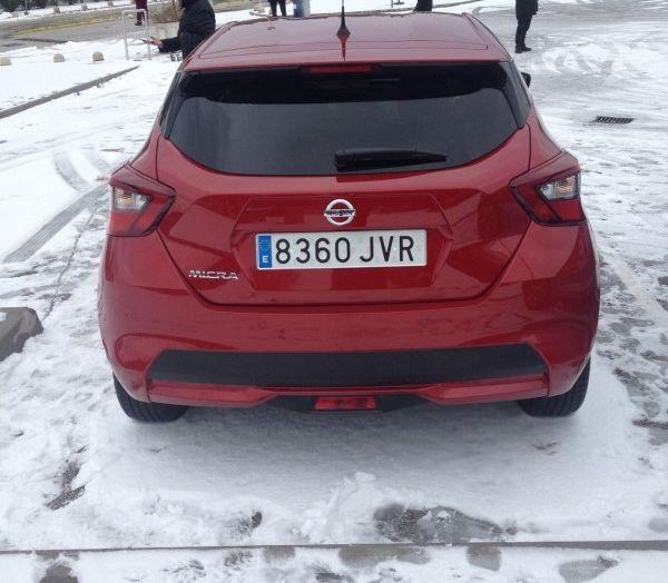 Nuova Nissan Micra, la prova su strada della 5° generazione - Foto 8 di 17