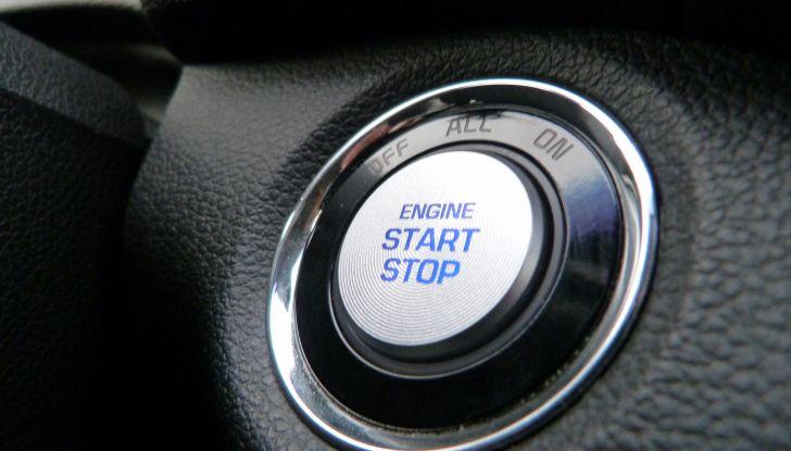 Hyundai Tucson 2.0 CRDi da 185CV