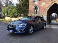 Renault Megane Sporter: test drive, dati tecnici e consumi