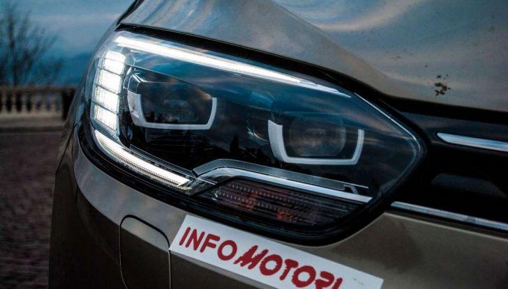 Renault Scenic 1.5 dCi 110 CV, prova su strada e impressioni di guida - Foto 20 di 30