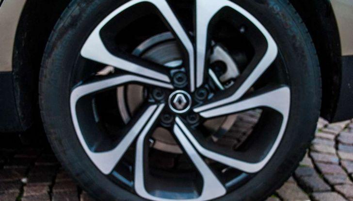 Renault Scenic 1.5 dCi 110 CV, prova su strada e impressioni di guida - Foto 19 di 30