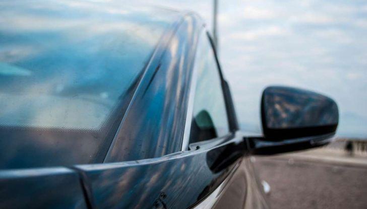 Renault Scenic 1.5 dCi 110 CV, prova su strada e impressioni di guida - Foto 26 di 30
