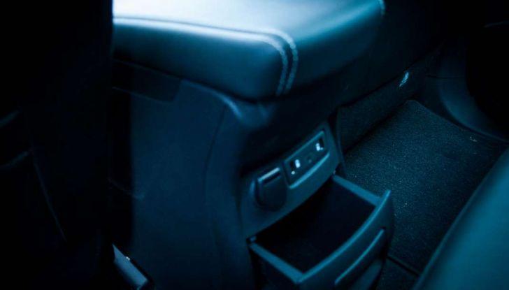 Renault Scenic 1.5 dCi 110 CV, prova su strada e impressioni di guida - Foto 11 di 30