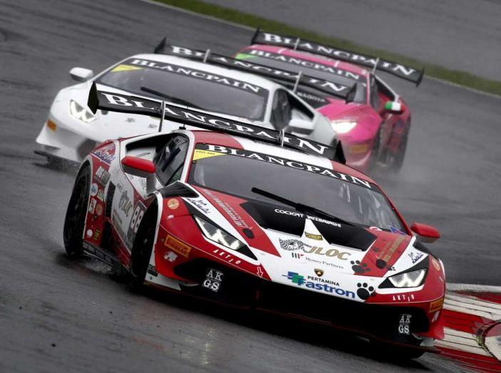 Lamborghini e f1