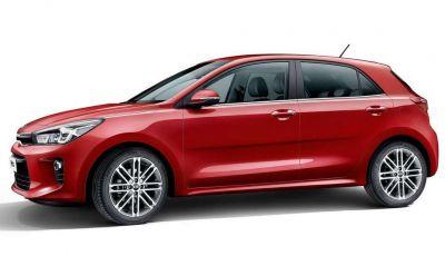 Kia Rio: motori, prezzi ed allestimenti